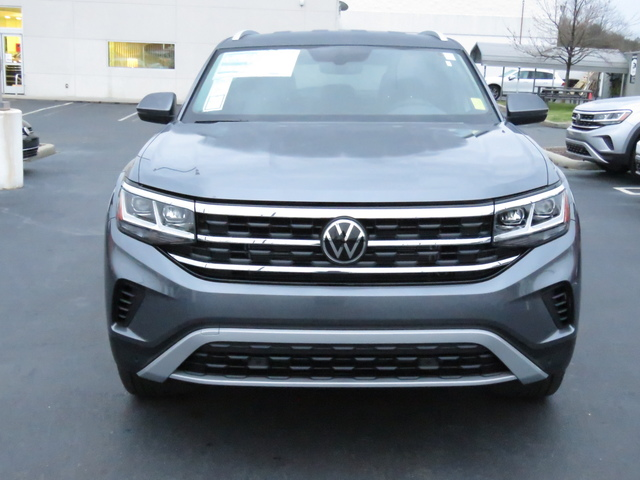 2020 Volkswagen Atlas Cross Sport 3.6L V6 SE w/Technology