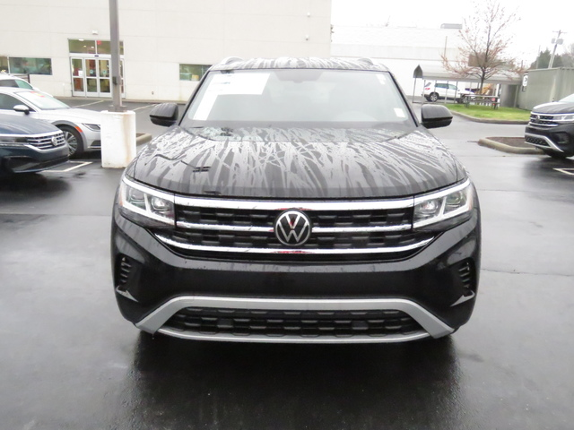 2020 Volkswagen Atlas Cross Sport 2.0T S