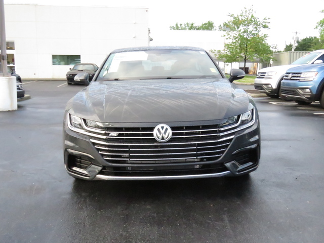 New 2020 Volkswagen Arteon SEL R-Line With Navigation & AWD