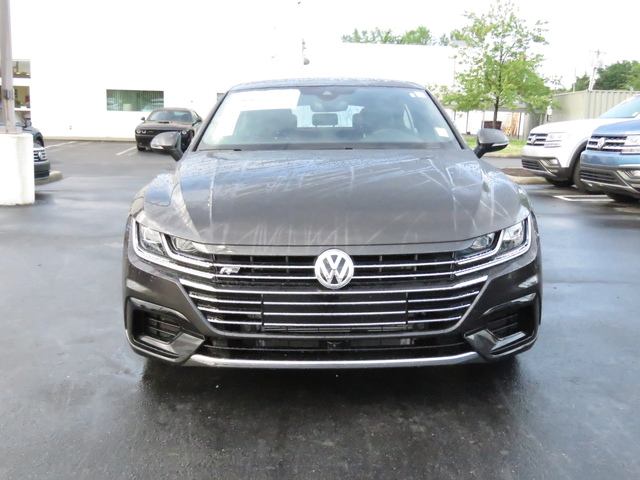 New 2020 Volkswagen Arteon SEL Premium R-Line With Navigation & AWD